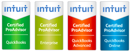 Proadvisor-badges
