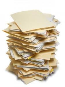 avoid scanning receipts