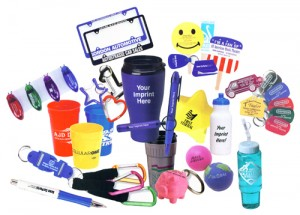 Promo products for business