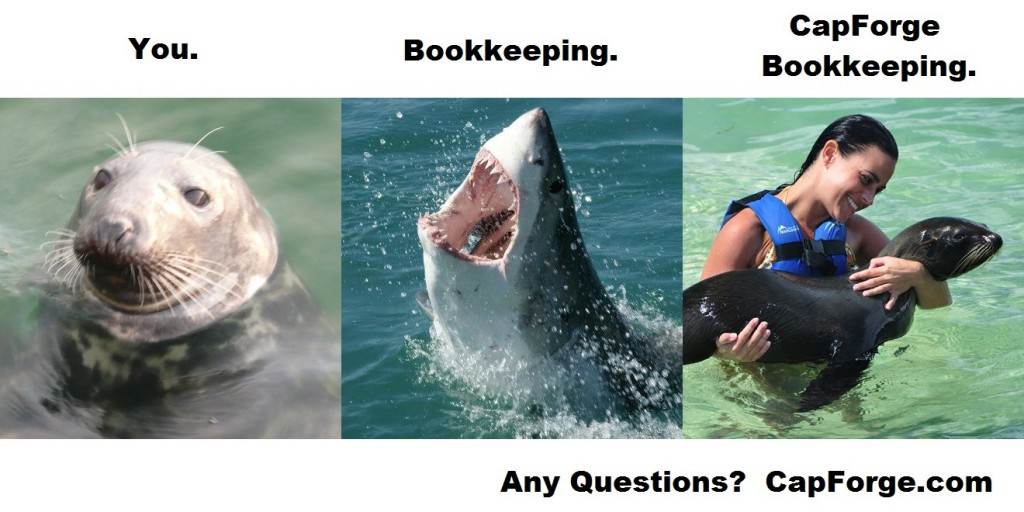 Bookkeeping Any Questions