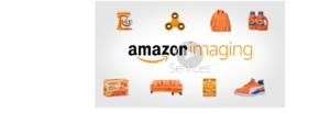 A screenshot taken from Amazon's Imaging Services page.