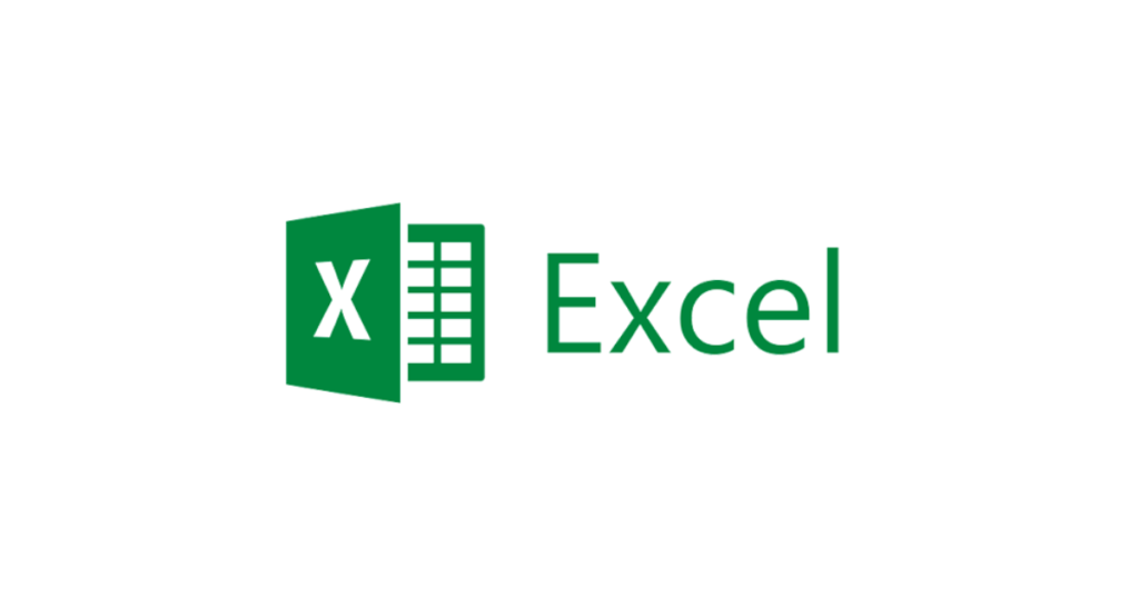 The logo for Microsoft Excel.