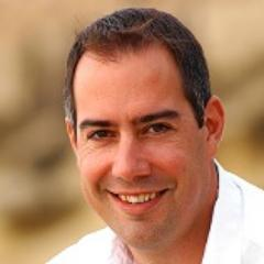 CapForge CEO Matt Remuzzi.