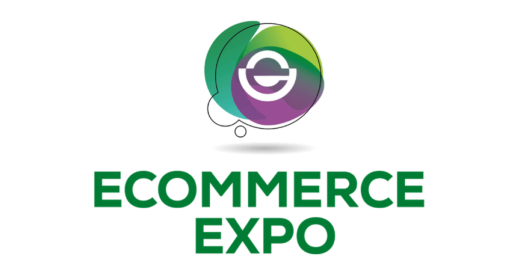 The logo for Ecommerce Expo.