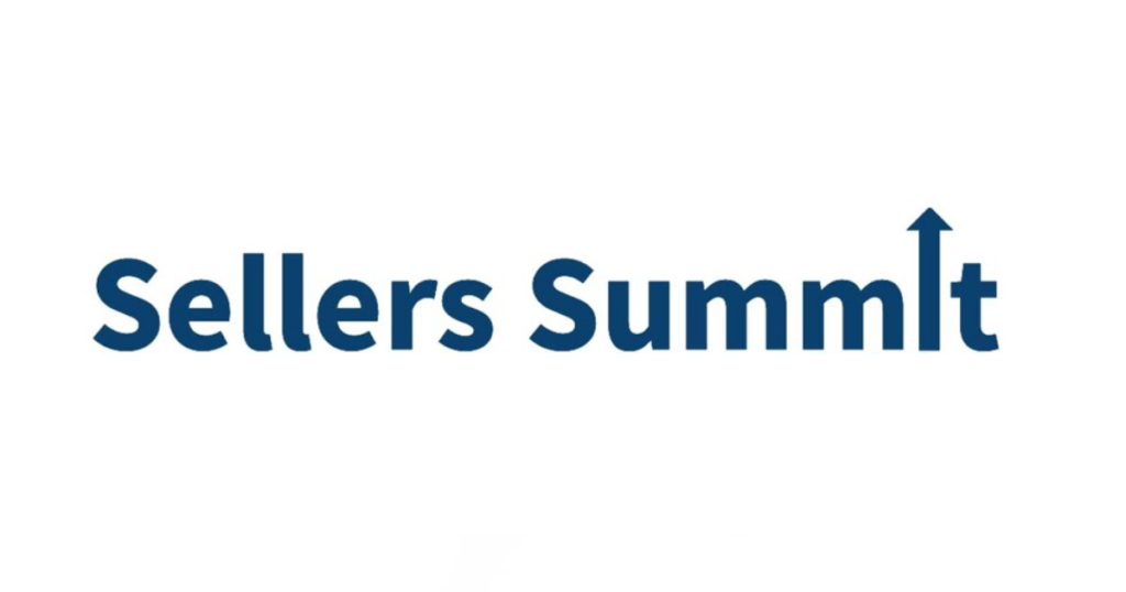 The logo for Sellers Summit.