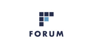 Forum Brands' logo.