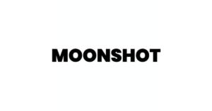 Moonshot Brands' logo.