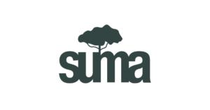 Suma Brands' logo.