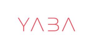 YABA's logo.